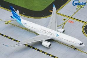 Garuda Indonesia Airbus A330-900neo Gemini Jets GJGIA1911 scale 1:400