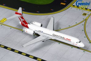 QantasLink B717-200 VH-NXD GJQFA1877 GeminiJets scale 1:400