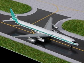 rans International Reg# N8961T DC-8-61 Gemini GJTVA102 scale 1:400