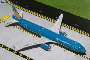 Vietnam Airlines Airbus A321-200 New Livery Reg# VN-A398 Gemini 200 G2HVN658 Scale 1:200