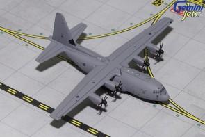RAF Lockheed C-130J Hercules Reg# 886 GMRAF078 GeminiJerts Scale 1:400