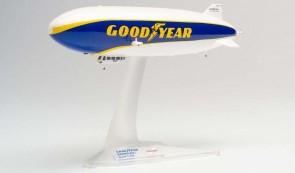 Good Year Zeppelin Herpa Wings 534871 scale 1:500