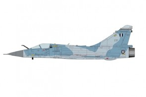 Greece Mirage 2000-5EG 332 Mira Hellenic Air Force 2018 Hobby Master HA1616W scale 1:72