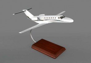 Cessna Citation CJ3 Scale 1:40 H10140