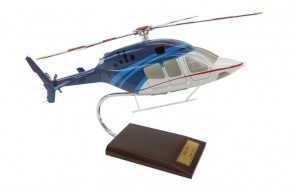 Bell 429 Helicopter Crafted Executive Model H31130 Scale 1:30