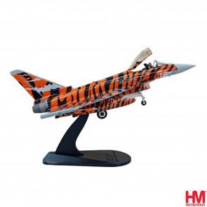 "Germany EF-2000 Eurofighter Typhoon ""Bronze Tiger"" 30+09 TktLwG 74 Neuburg AB ""Tiger Meet 2014"" Hobby Master HA6609 scale 1:72"