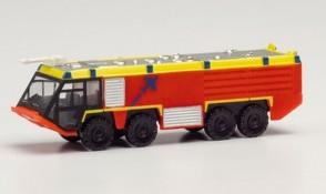 Hamburg Fire Engine Truck Herpa Accessories 571548 scale 1:200