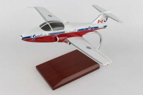 Snowbirds Canadian acrobatic team CT114 Tutor Executive Series HCT114T Scale 1:32