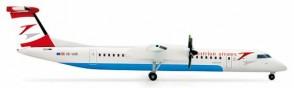 Austrian Arrows Bombardier Q400  1:500