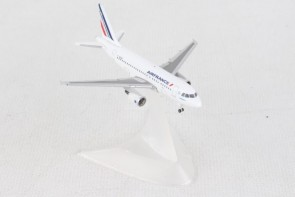 Air France Airbus A318 F-GUGQ Herpa Wings 524063-001 scale 1:500