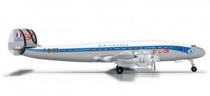 Air France L1049 HE524490 1:500