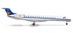 Belgian Air Component Embraer ERJ-145  1:500