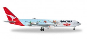 526562 herpa disney planes movie diecast boeing 767 eztoys.com