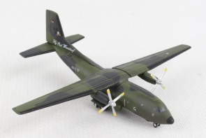 Luftwaffe Transall  C-160 LTG 62 Germany Herpa Wings 529525 Scale 1:500