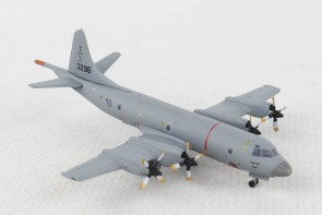 "Norwegian Air Force Lockheed P-3N Orion ""6603"" 133 Air Wing Herpa 532907 scale 1:500"