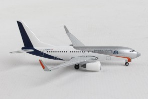 Netherlands Government Boeing 737-700BBJ PH-GOV Herpa 533973 scale 1:500