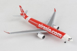 AirAsia Airbus A330-900neo HS-XJA Herpa 533980 scale 1:500