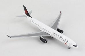 Air Canada Airbus A330-300 C-GFAF Herpa 534116 scale 1:500