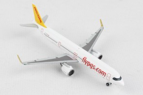 Pegasus Airbus A321neo Herpa HE534161 scale 1:500