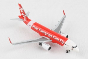 Air Asia Japan Airbus A320 Herpa Wings HE534215 scale 1:500