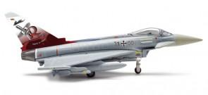 Luftwaffe Eurofighter Typhoon JaboG 31 1:200