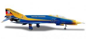 "Luftwaffe F-4F Phantom II JG71 ""R"" - ""Phantom Pharewell"""