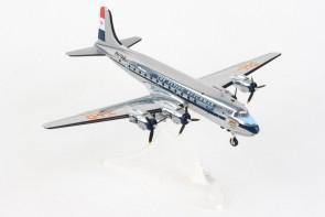 KLM Douglas DC-4 Skymaster PH-TAR Herpa Wings 559799 scale 1:200
