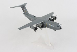 "French Air Force Airbus A400M Atlas F-RBAL ""Touraine"" ""10,000 Hours"" Herpa 570718 scale  1:200"