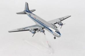 SKU#HE571104  HERPA AIR FRANCE DC-4 1/200