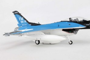 USAF F-16C Florida Makos 35th anniversary Homestead AB Block 30 93rd Fighter Squad Herpa 580250 Scale 1:72