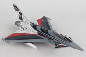 """Luftwaffe Eurofighter Typhoon TaktLwG 71 60th Anniversary """"The Spirit of Richthofen"""" Wittmundhafen AB 580533 scale 1:72"""