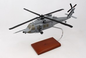 USAF Helicopter HH-60W Combat Rescue Executive Model D1740 Scale 1:40