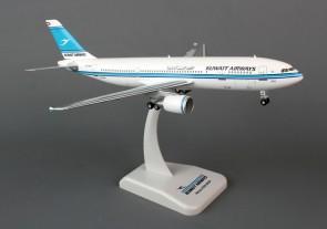 Kuwait A300-600R W/Gear Reg# 9K-AMB, HG0533G Hogan 1:200