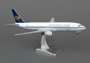 Hogan Mandarin 737-800 Reg B-16803 (Assembled) Hogan HG0601G, 1:200