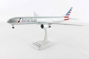 American Boeing 777-300 N725AN gears & radome HG10512G 1:200
