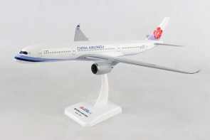 China Airlines Airbus A350-900 B-18901 With Gear Hogan HG10710G Scale 1:200