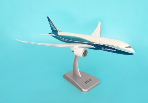 Hogan snap fit models Boeing 787-8 House Hogan Item: HG3497  1:200 Scale