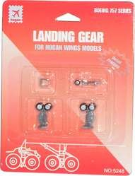 Landing Gear for Hogan Wing Models Boeing B757 HG5248 Scale 1:200