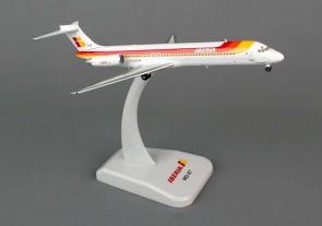 Iberia MD-87 Reg# EC-EZA Hogan models HG5699 1:200