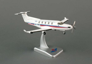 Hogan Royal Australia Flying Doctor PC-12 1/150 VH-YWO