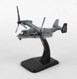 MV-22b Osprey USMC VMMT 204 Raptors V168025 HG60128 1:200