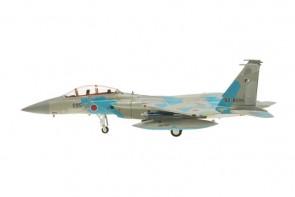 JASDF Japan F-15DJ Year 2009 Blue 92-8095 Die Cast Hogan HG60180 Scale 1:200