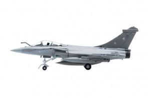 French Navy Dassault Rafale M Tail # 4 Hogan HG60234 1:200