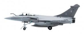 French Navy Dassault Rafale M Tail # 9 Die Cast Hogan HG60265 Scale 1:200