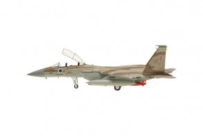 F-15I Israeli Air Force No 267 69 Sqn Hammers Sqn Hogan HG60296 1:200