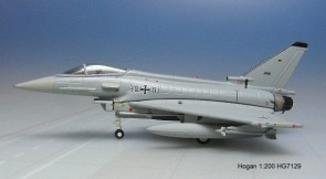 Hogan German Air Force Typhoon