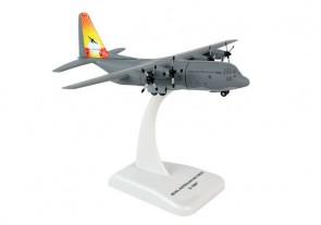 RAAF Hercules C-130H Australian AF  50 Years Livery Hogan HG7396  1:200
