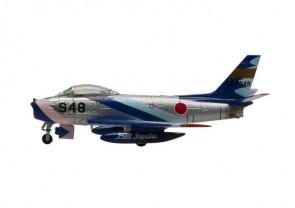 JASDF F-86F-40 1/200 Blue Impulse Right Wing 02-7948