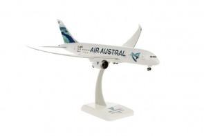 Air Austral Boeing 787-8 Dreamliner F-OLRC Dreamliner Hogan HGAA03 Scale 1:200