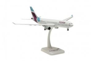 Eurowings A330-200 Old Livery Reg# D-AXGA Hogan HGEW02 Scale 1:200